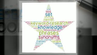 Keyword research - Video
