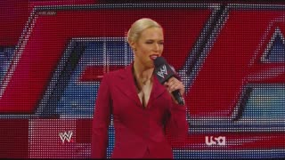 WWE RAW 14.04.2014==3== - Video