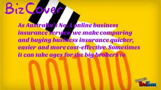 Business Insurance - Video