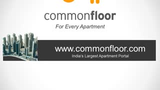 Gulmohur Residency Ghaziabad | Gulmohur Residency Indirapuram | Commonfloor - Video