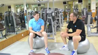 Become a certified personal trainer - Video
