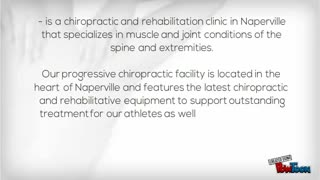 Best Chiropractor in Naperville - Video
