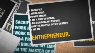 Generation Success-Entrepreneur - Video
