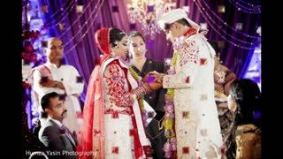 Indian Wedding Dresses - - Video