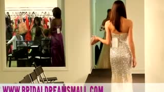 Designer Wedding Gowns - Video