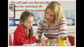 ▶ Tutoring Fremont    Homework tutor Union City - Youngartistsclub - Video