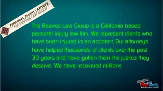 truck accident Lawyer - Video
