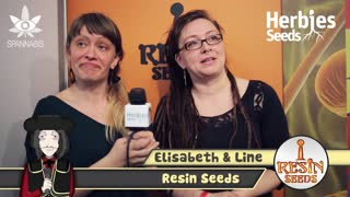 Herbies Presents - Part 3 - Spannabis 2014 - 15-17 March - Video