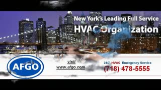 Commercial HVAC - Video