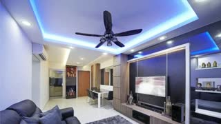 Interior Design Singapore Hdb Flat - Video