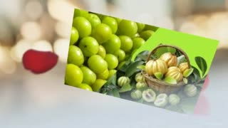 Retains you match and Healthful: Garcinia cambogia - Video