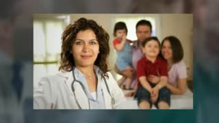 Family doctor in mississauga - Video