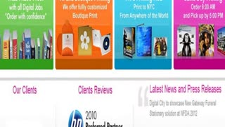 printing services in nyc