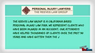motorcycle accident attorney - Video
