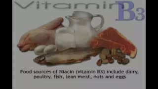 Vitamin B3 creamy - Video