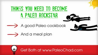 What is the Paleo Diet | Paleolithic Diet Basics for Beginners - Video