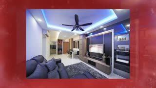 Interior Design Singapore HDB Flats - Video