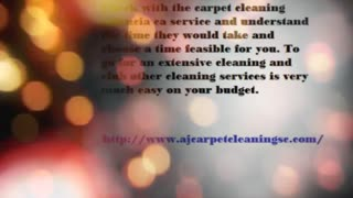 carpet cleaning valencia ca - Video