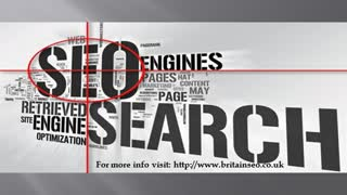 search engine optimisation london - Video