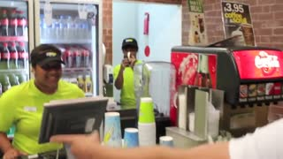 How to order at Subway - Like a boss! - Video