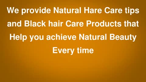 Co-Washing Hair Conditioners- Deep Conditioner for Natural Hair