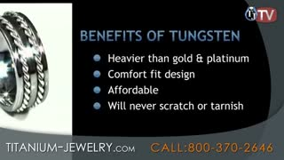 Titanium-Jewelry.com - Video