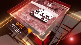 Emergency Ambulance Driving 3D - Video