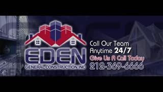 Waterproofing - contractorinny.com - Video