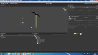 Unity 3d - Tutorial 2 - Object - Video