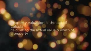 Valuation Melbourne - Video