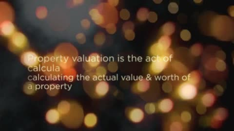 Valuation Melbourne
