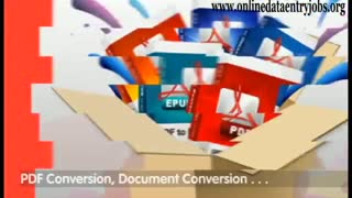 Data entry jobs at home| Data entry work from home| Online data entry - Video