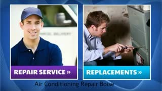 Heating Repair Boise - Video