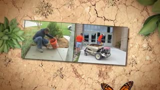 Concrete repair kansas city | KC concrete care - Video
