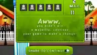AngryBroom Android App- Game Play - Video