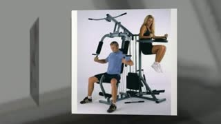 Workout equipment - Video