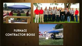 Heating Service Boise - Video