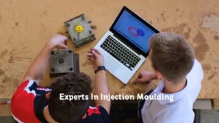 Get Plastic Moulding Services Online - Video