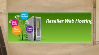 Reseller hosting - Video
