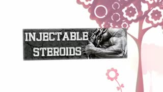 Steroids Online - Video