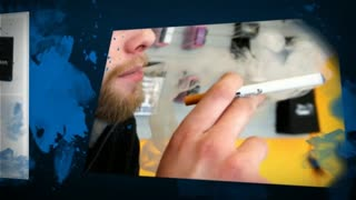 Electronic Cigarettes Canada - Video