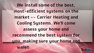 Heater Replacement Wellesley - Video