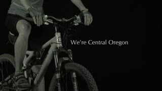 Mountain Biking - Central,Or - Duke Warner - Video
