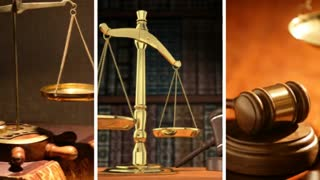 Accident Injury Attorney Lawyer in Montgomery AL - Video