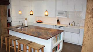 Kitchens Cabinets- - Video