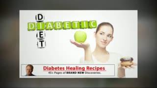 How To Reverse Your Diabetes - Video
