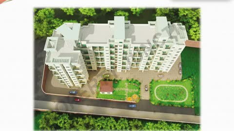 Grande View 7 Chirag Developer at Ambegaon