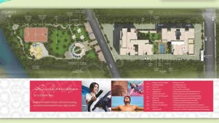 Pristine Royale Properties, Aundh, Pune - Video