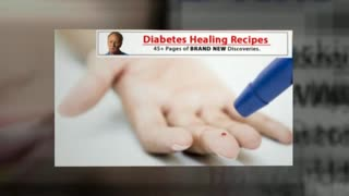 How To Reverses Your Diabetes - Video