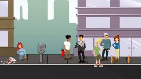 Bribe Your Friends App Explainer Video by Modeo Media